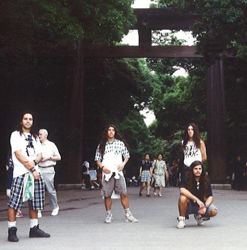 viper no japão