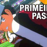 Captain Tsubasa Rise of New Champions gameplay tutorial