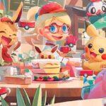 Pokémon-Café-Mix