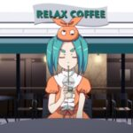 Starbucks nos animes