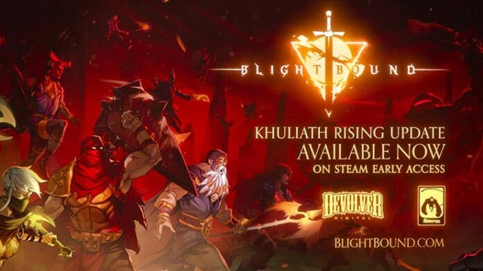 blightbound khuliath