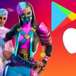 fortnite apple google play