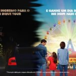 horror drive tour