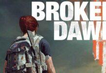 the division broken dawn