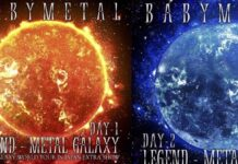 babymetal metal galaxy world tour