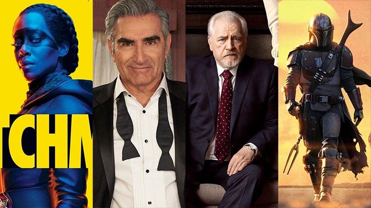 Watchmen domina Emmy e leva 11 prêmios