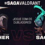 saga valorant