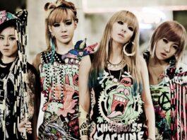 2ne1 kpop