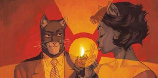 blacksad volume 3