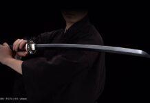 espada do tanjiro