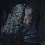 the witcher segunda temporada