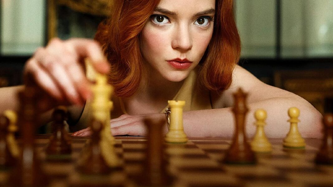 gambito da rainha