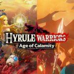 age of calamity