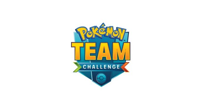 pokemon team challenge