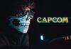 ransomware hack capcom