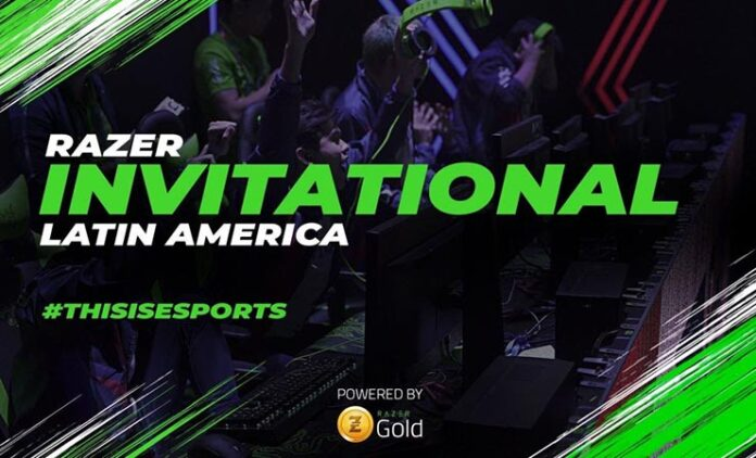 razer invitational