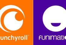 funimation crunchyroll sony