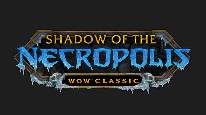 world of warcraft classic necropolis