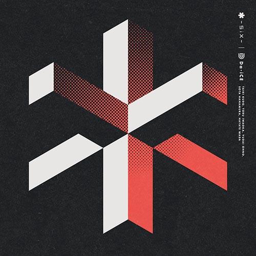 Da-iCE six album capa