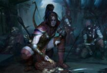 rogue Diablo IV renegada