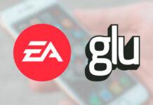 electronic arts glu mobile