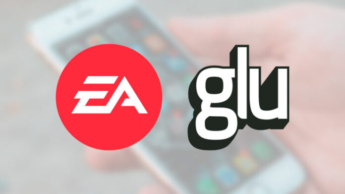 electronic arts glu mobile