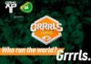 grrrls league logo