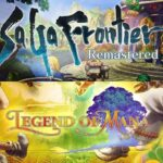 legend of mana saga frontier