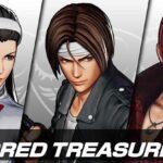 team sacred treasures