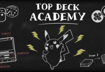 top deck academy