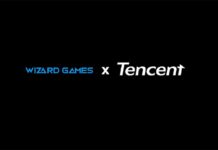 wizard games tencent l