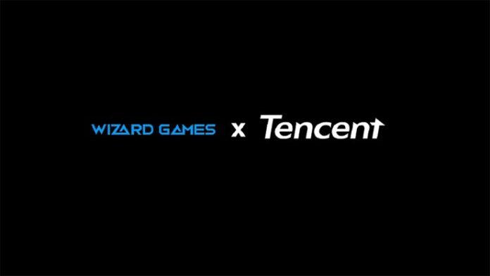 wizard games tencent l