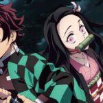 Demon Slayer Tanjirou e Nezuko thumb