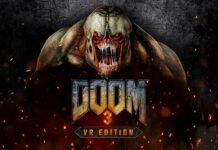 doom vr edition