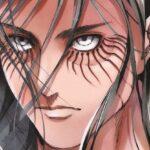 Attack on Titan Manga Cover