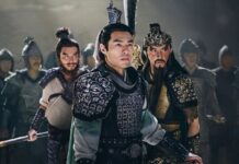 Dynasty Warriors Live-action