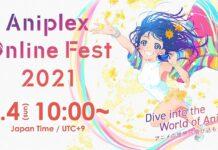 Aniplex Online Fest 2021