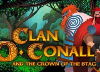 clan conall