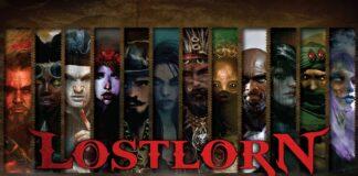 lostlorn
