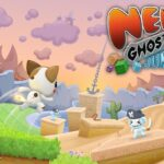 neko ghost jump