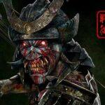 Iron-Maiden-Senjutsu