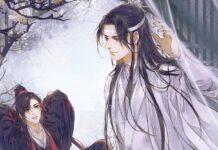 Mo Dao Zun Shi