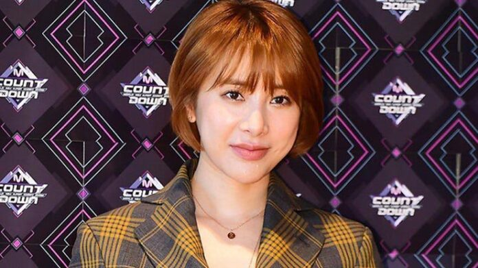Seo In Young