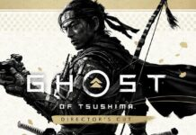 ghost of tsushima versão do diretor