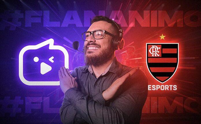 nimo tv flamengo esports