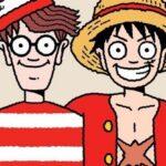 Luffy e Wally