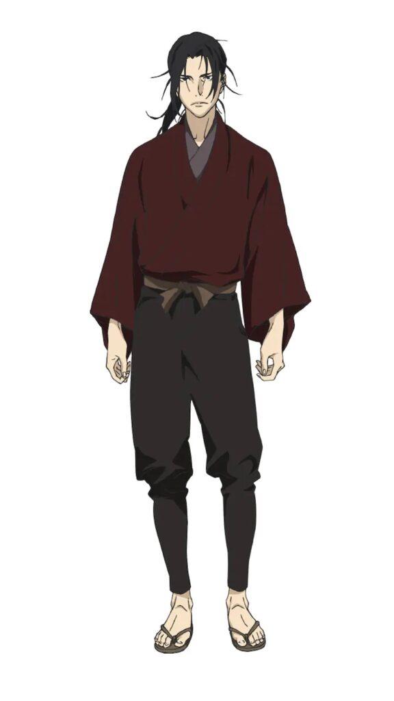 Personagens: Yukimaru