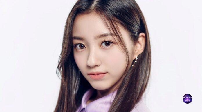 Kang Yeseo