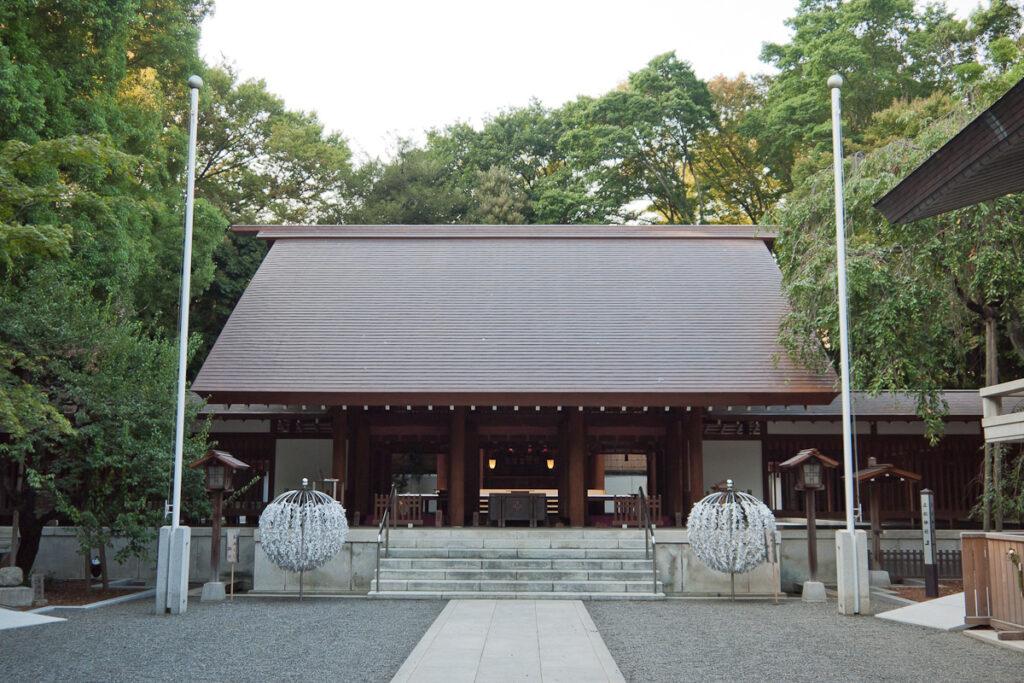 Santuário Nogi