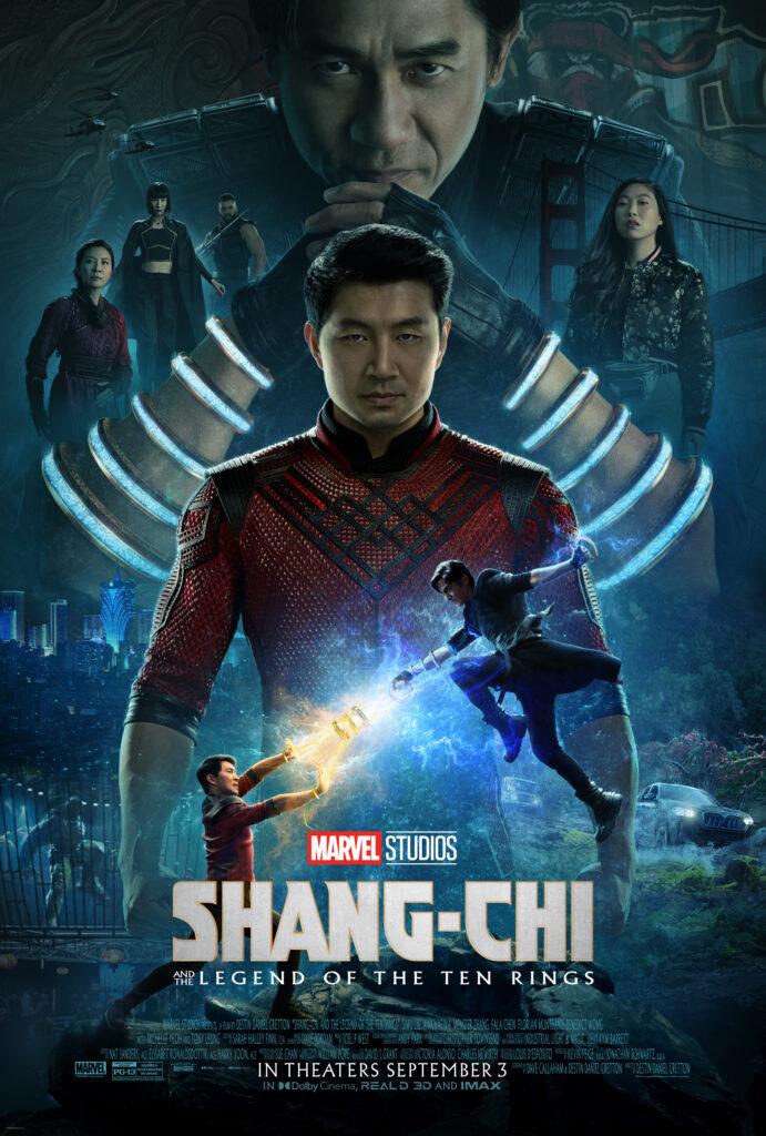 Shang-Chi apa